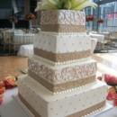 130x130 sq 1422904131550 gold heinz field cake