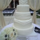 130x130 sq 1426280853249 weddingwirwweddingcake8