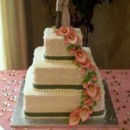 130x130 sq 1395098224343 calililly wedding cak