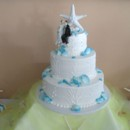 130x130 sq 1395098537528 shell wedding cak
