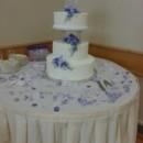 130x130 sq 1395098604729 basket weave wedding cake
