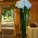 130x130 sq 1384547318911 talamore  blue hydrangea in tall pilsner