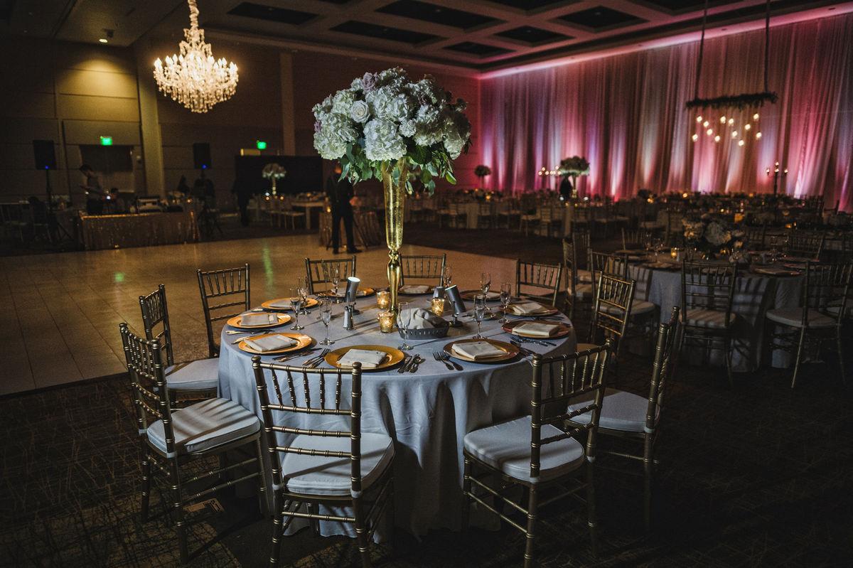 Hyatt Regency Green Bay / KI Convention Center - Venue - Green Bay WI - WeddingWire