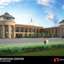 130x130 sq 1450726230330 ki convention center rendering 2