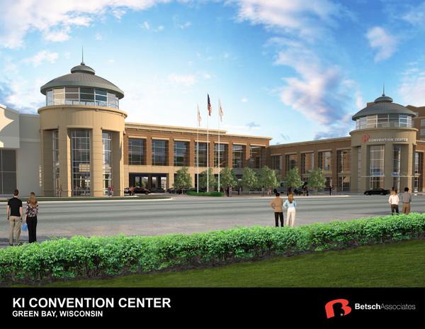 Town Planner Calendar Green Bay Wi : Hyatt regency green bay ki convention center