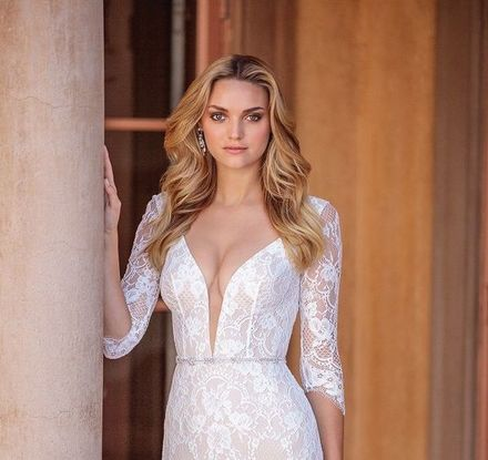 Long island wedding dresses 58 long island bridal shop reviews casablanca bridal junglespirit Choice Image