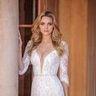 Casablanca Bridal image