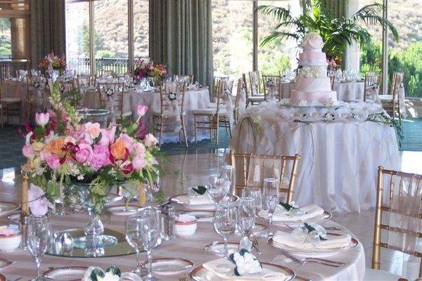 Silver Creek Valley Country Club San Jose CA Wedding Venue