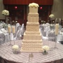 130x130 sq 1415976265387 wedding cake 5 tier 09.20.2014