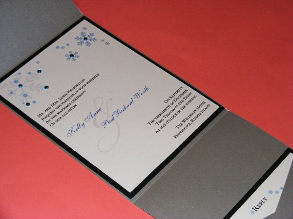 photo 5 of The Classic Invitation