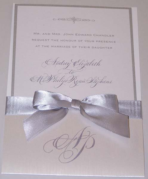 photo 10 of Alan's Invitations