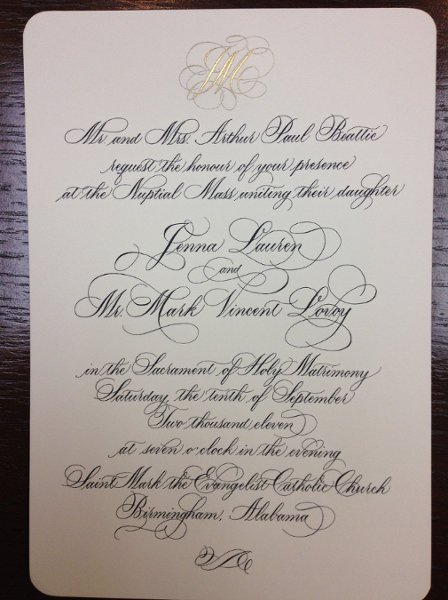photo 30 of Alan's Invitations