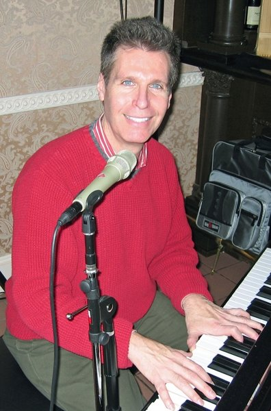 photo 2 of NJ Pianist Arnie Abrams