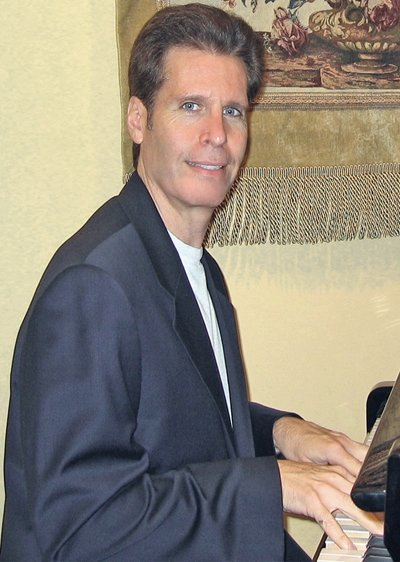 photo 1 of NJ Pianist Arnie Abrams