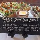 130x130 sq 1527082141 d3a18473bb852711 1498072903396 bbq caesar salad cups with avocado corn peppers