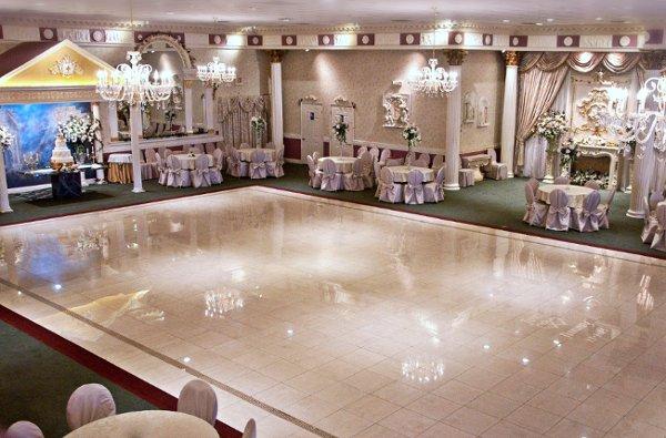 Presidential Palace Kenner La Wedding Venue