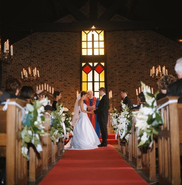 Toronto, ON Wedding Venue
