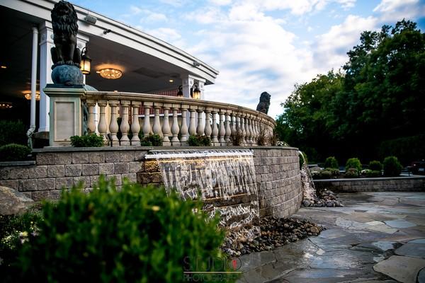 Villa Borghese Wappingers Falls Ny Wedding Venue