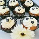 130x130 sq 1383202320133 swirl cuppies w. cutout flowers.10 10292011gs