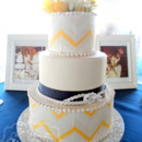 130x130 sq 1383203717940 2013.0323.nautical chevron in navy and yellow.4gs