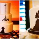 130x130 sq 1383257685386 sonja and cris cake collag