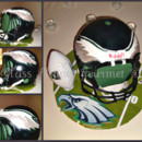 130x130 sq 1383259825244 3 d football helmet collage gs