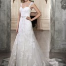 130x130 sq 1467392960781 maggie sottero marty 5mw071 front
