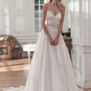 130x130 sq 1467393029768 maggie sottero poppy 6ms287 front