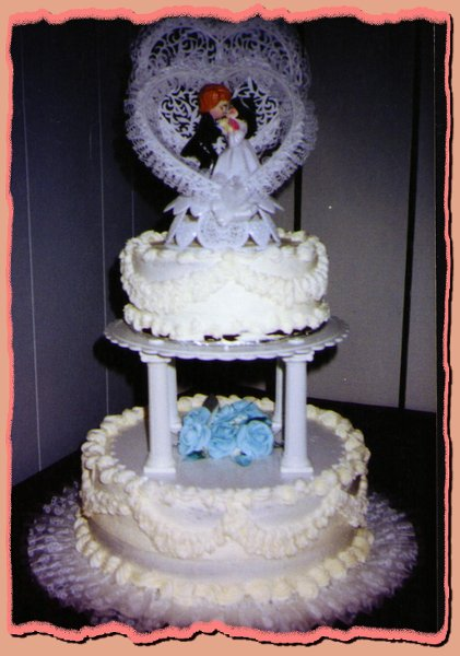 photo 8 of Cakes by DiLynn