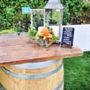130x130 sq 1417024838284 wine barrel bar