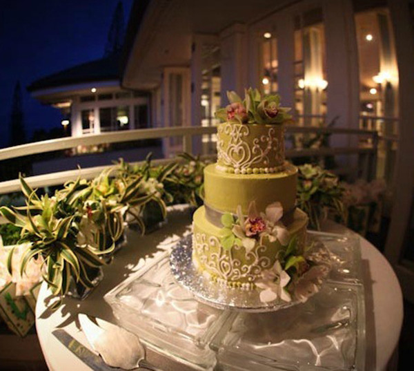 wedding cake maui hi wedding cakes kihei hi wedding cake 23240