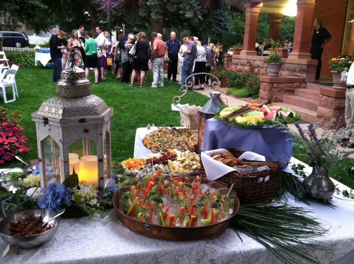 Ace Flare Account >> Bread Winners Catering - Catering - Arvada, CO - WeddingWire