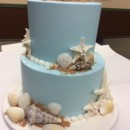 130x130 sq 1485745339686 sea theme 2 wedding cake