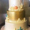 130x130 sq 1485745359418 sea theme wedding cake