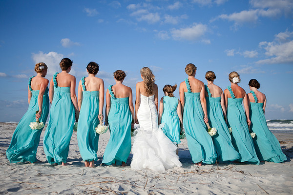 Wrightsville Beach, NC Wedding Venue