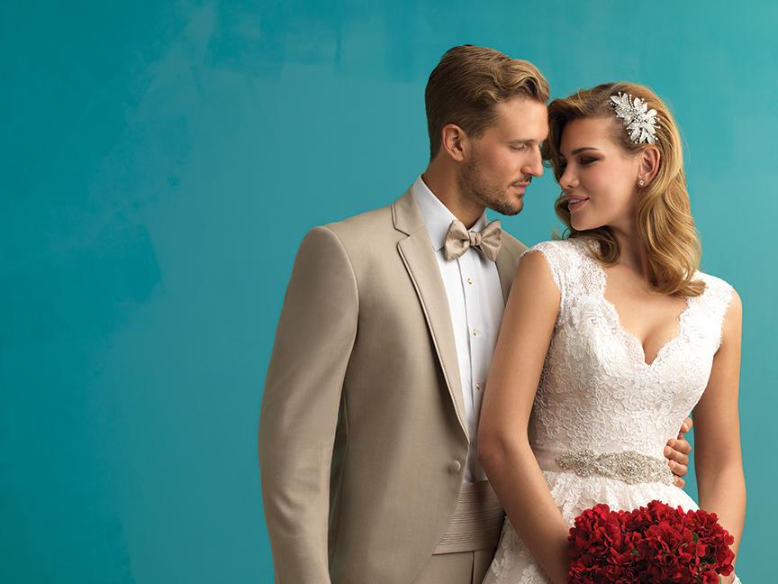 Ediths Bridal - Dress & Attire - Fond du Lac, WI - WeddingWire