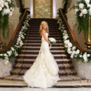 130x130 sq 1490199541018 bride on grand staircase