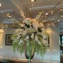 130x130 sq 1374621824079 white wedding ceremony flowers