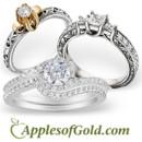 130x130 sq 1374794000953 applesofgold com weddingwir