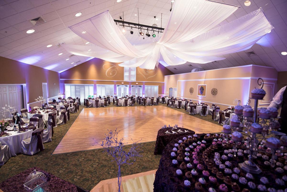 Heritage Springs Golf And Country Club - Venue - Trinity FL - WeddingWire