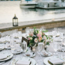 130x130 sq 1400081802538 outdoor reception table   amy and stuart photograp