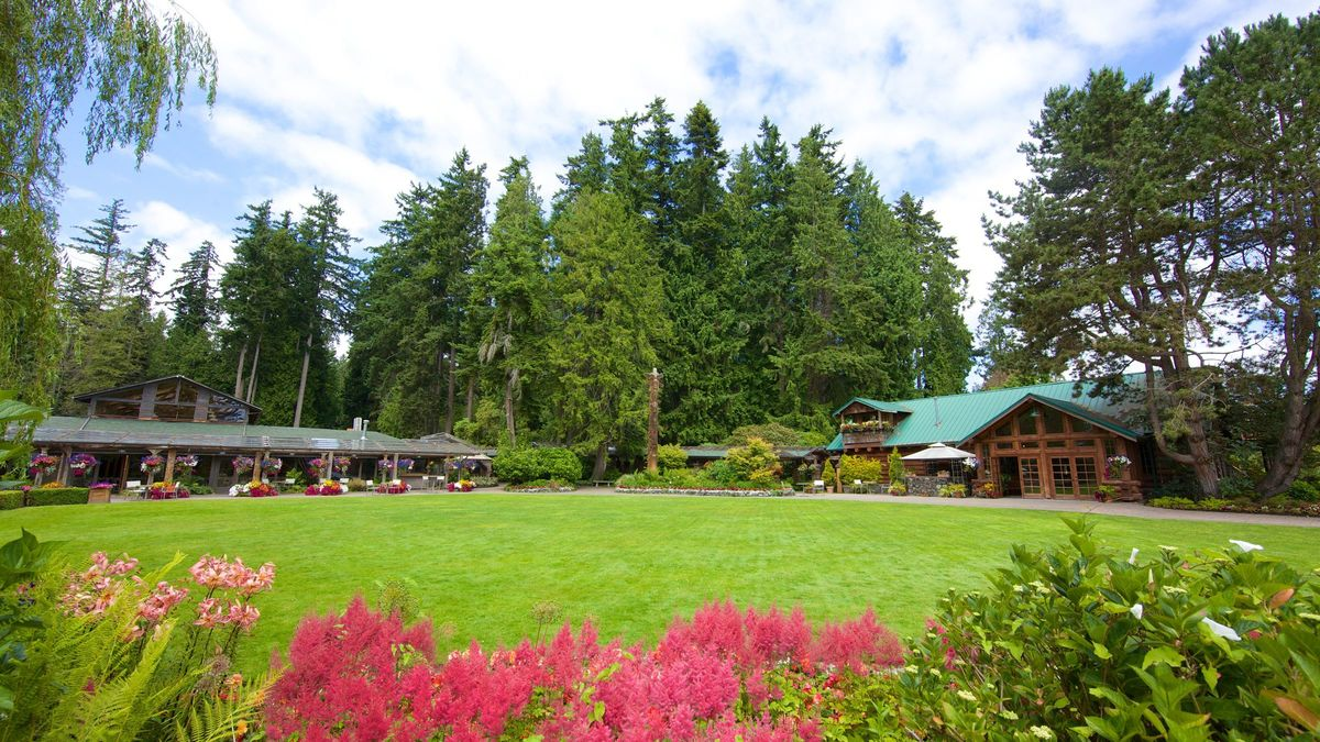 Washington wedding venues reviews for 485 venues kiana lodge junglespirit Gallery