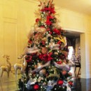 130x130 sq 1402078257304 front lobby christmas