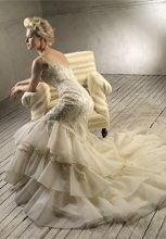 Jefre Bridals photo