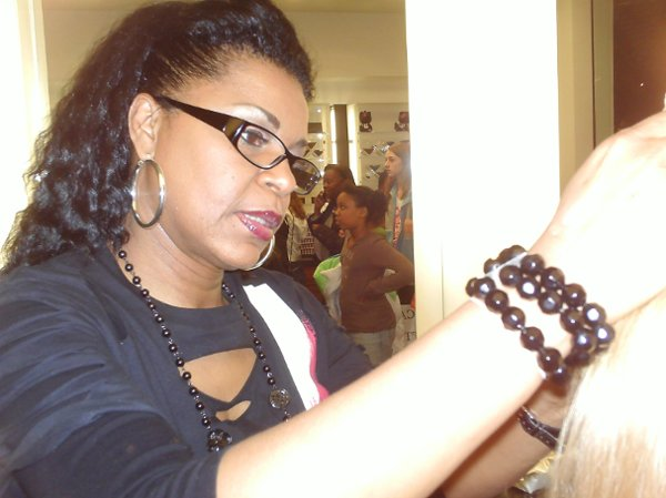 photo 8 of Linda Candace Artistry, LLC (d.b.a. Beauty Behind The Scenes Inc.)