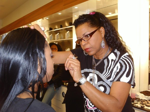 photo 15 of Linda Candace Artistry, LLC (d.b.a. Beauty Behind The Scenes Inc.)