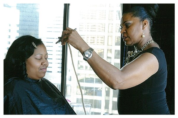 photo 35 of Linda Candace Artistry, LLC (d.b.a. Beauty Behind The Scenes Inc.)