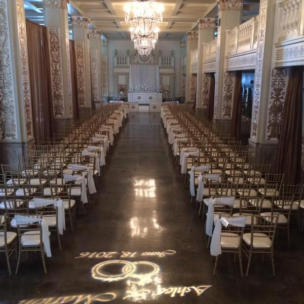 The Cadre Building Memphis Tn Wedding Venue