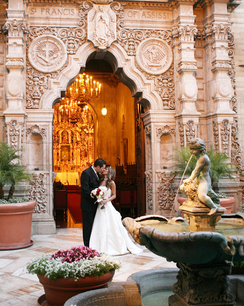 the historic mission inn hotel spa riverside ca On wedding venues in riverside ca