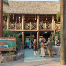 The Los Angeles Zoo Venue Los Angeles Ca Weddingwire